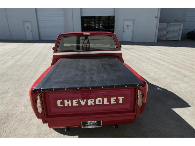 1987 Chevrolet Pickup - Pickup (51)