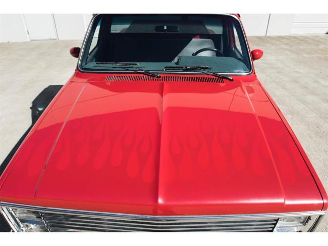 1987 Chevrolet Pickup - California (53)