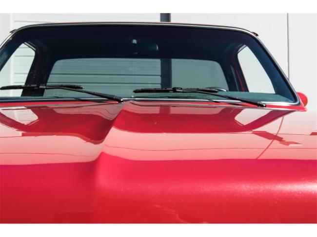 1987 Chevrolet Pickup - Chevrolet (54)