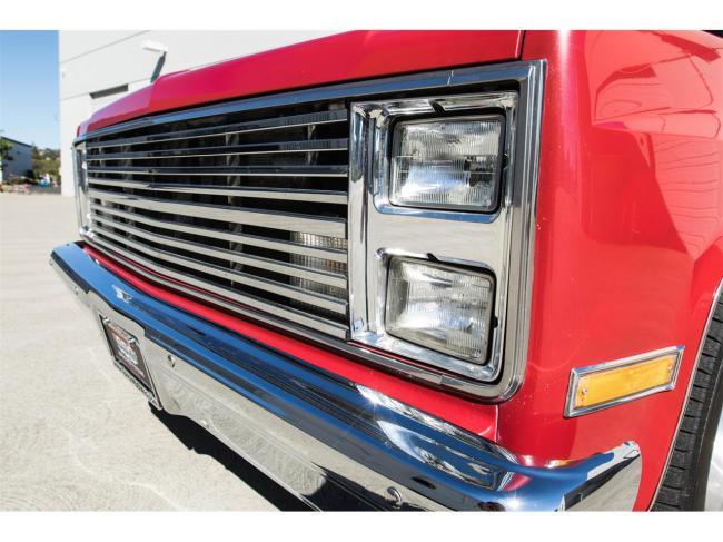 1987 Chevrolet Pickup - California (55)