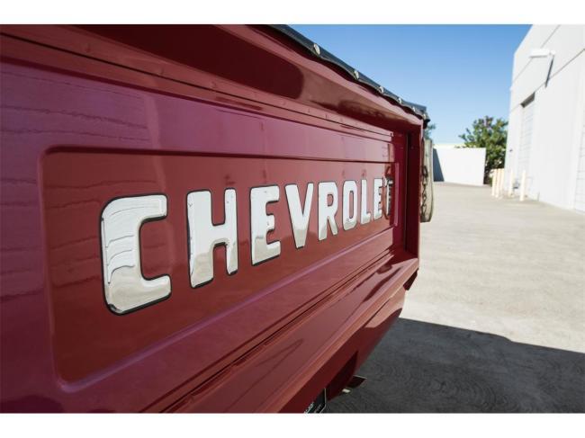 1987 Chevrolet Pickup - Pickup (58)