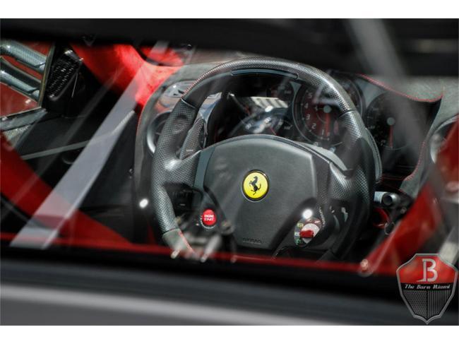 2009 Ferrari F430 Scuderia - F430 Scuderia (1)