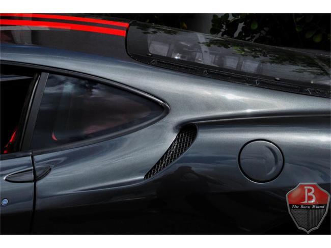 2009 Ferrari F430 Scuderia - F430 Scuderia (2)