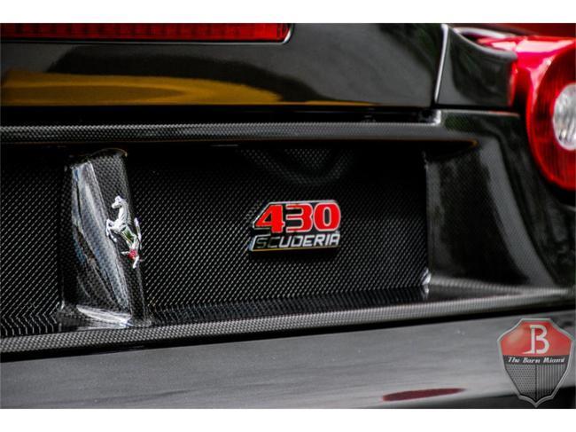 2009 Ferrari F430 Scuderia - Florida (4)