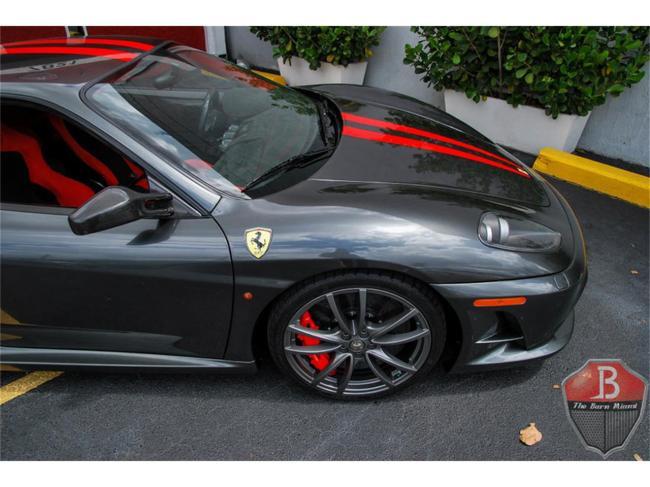 2009 Ferrari F430 Scuderia - F430 Scuderia (35)