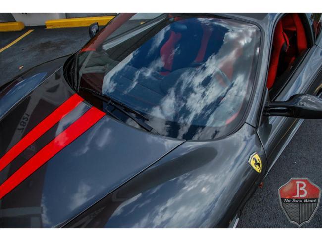2009 Ferrari F430 Scuderia - Florida (37)
