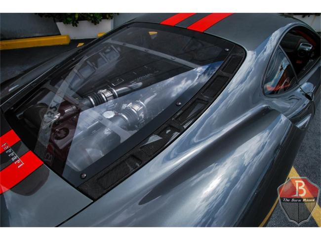 2009 Ferrari F430 Scuderia - Florida (38)