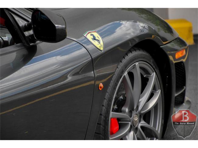 2009 Ferrari F430 Scuderia - F430 Scuderia (40)