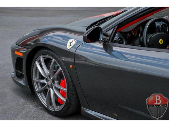 2009 Ferrari F430 Scuderia - 2009 (41)