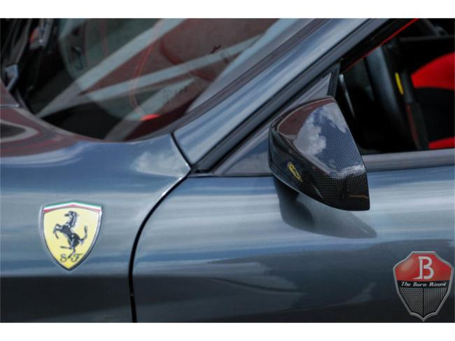 2009 Ferrari F430 Scuderia - F430 Scuderia (42)