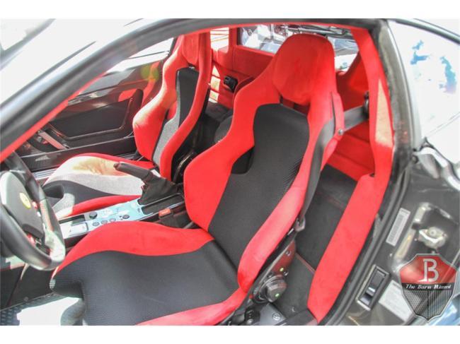 2009 Ferrari F430 Scuderia - F430 Scuderia (44)