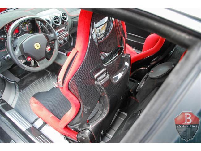 2009 Ferrari F430 Scuderia - Ferrari (45)