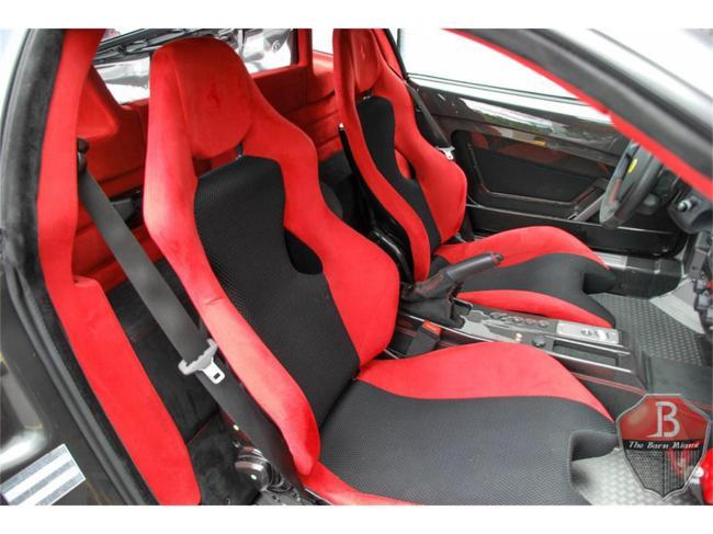 2009 Ferrari F430 Scuderia - F430 Scuderia (48)