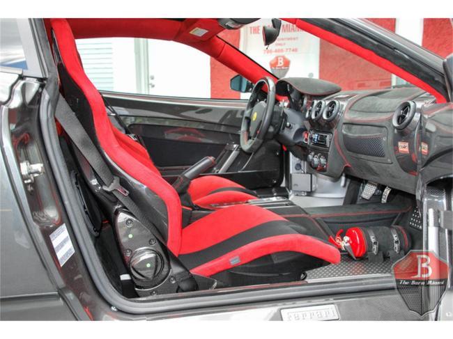 2009 Ferrari F430 Scuderia - Florida (50)
