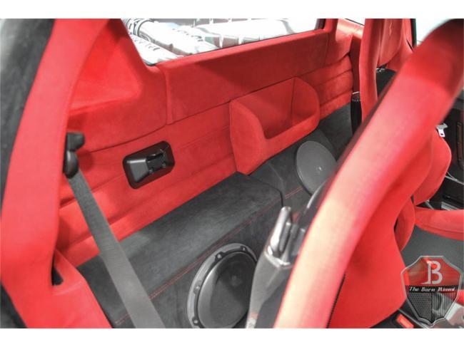 2009 Ferrari F430 Scuderia - 2009 (52)