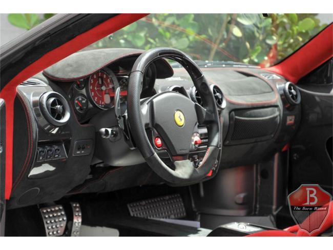 2009 Ferrari F430 Scuderia - Ferrari (54)