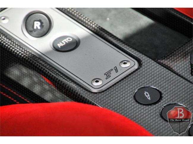2009 Ferrari F430 Scuderia - 2009 (61)