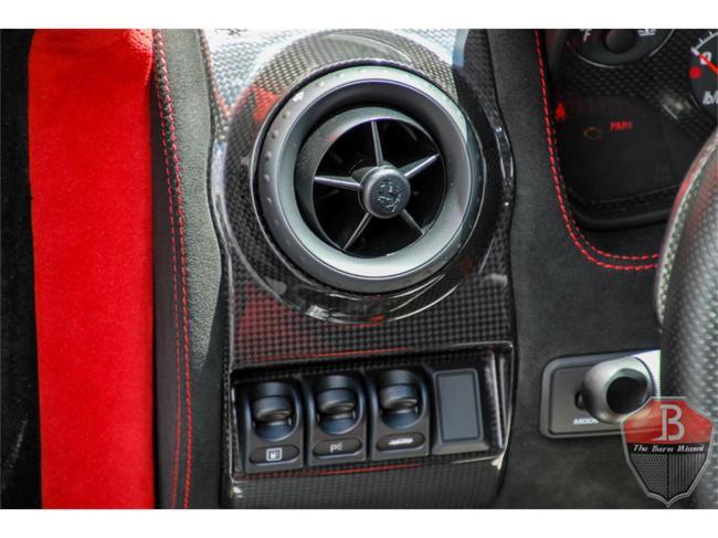 2009 Ferrari F430 Scuderia - F430 Scuderia (63)