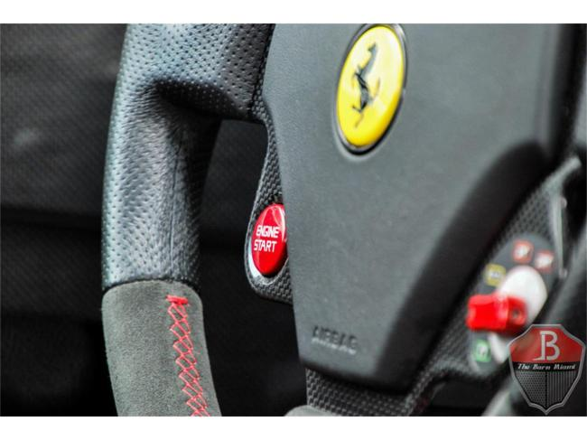 2009 Ferrari F430 Scuderia - Ferrari (70)