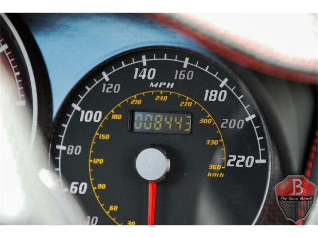 2009 Ferrari F430 Scuderia - Florida (73)