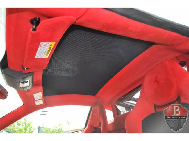2009 Ferrari F430 Scuderia - F430 Scuderia (79)