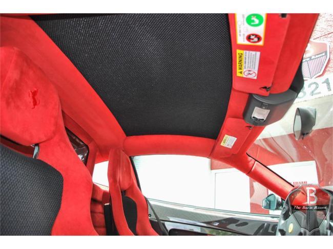 2009 Ferrari F430 Scuderia - Ferrari (80)