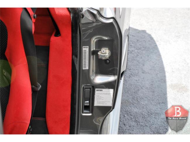 2009 Ferrari F430 Scuderia - F430 Scuderia (84)