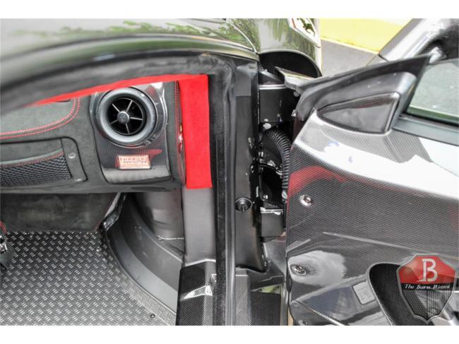 2009 Ferrari F430 Scuderia - F430 Scuderia (87)