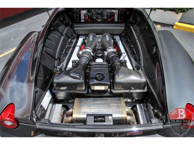 2009 Ferrari F430 Scuderia - Ferrari (90)