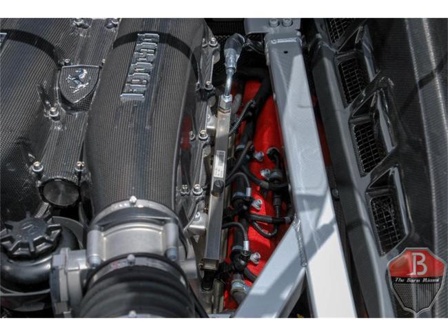 2009 Ferrari F430 Scuderia - 2009 (91)