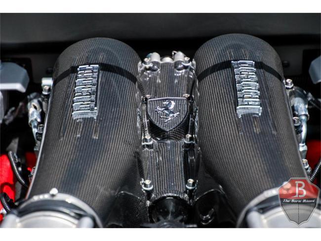 2009 Ferrari F430 Scuderia - 2009 (92)