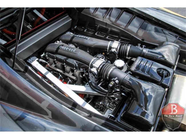 2009 Ferrari F430 Scuderia - F430 Scuderia (93)