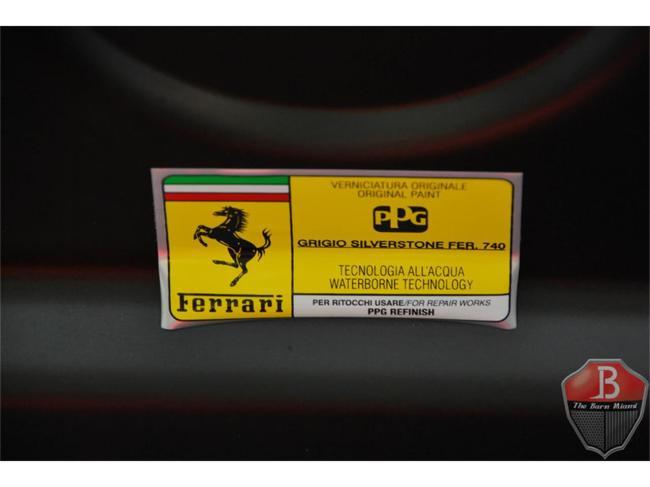 2009 Ferrari F430 Scuderia - F430 Scuderia (98)