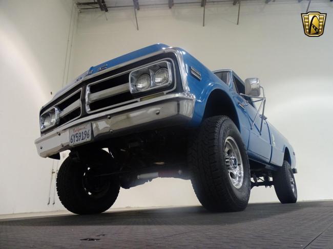 1972 GMC K20 - GMC (5)