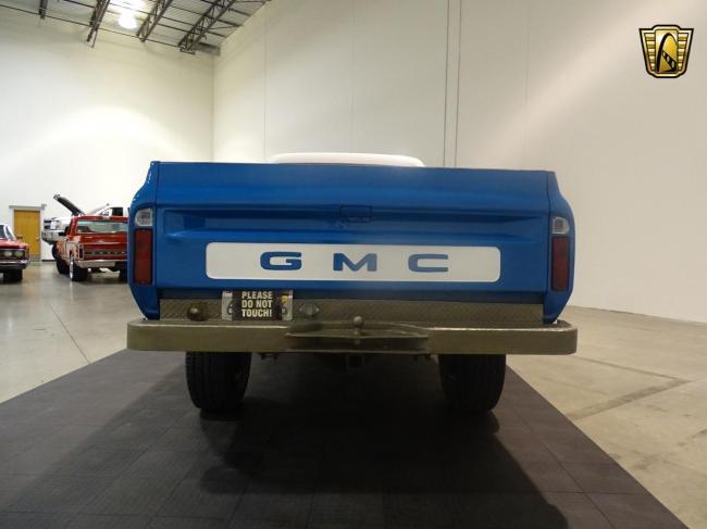 1972 GMC K20 - GMC (13)