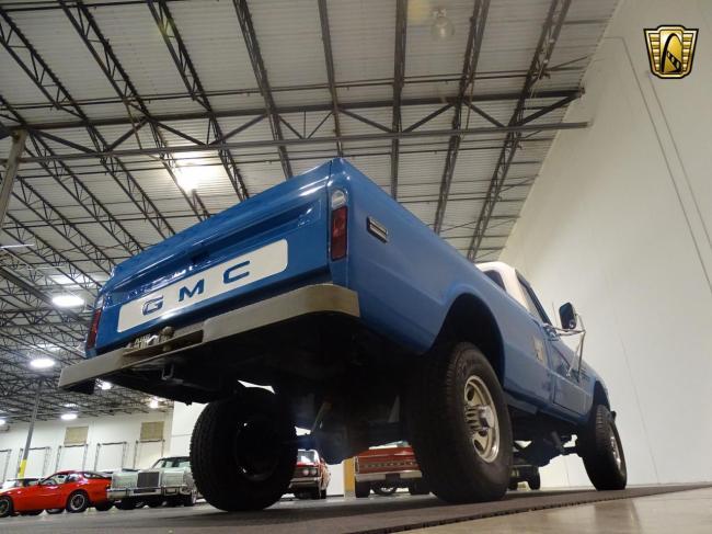 1972 GMC K20 - 1972 (15)
