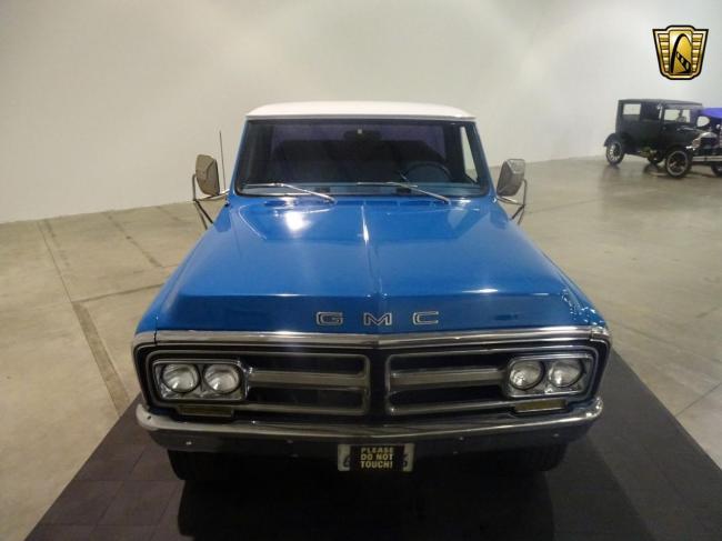 1972 GMC K20 - K20 (24)