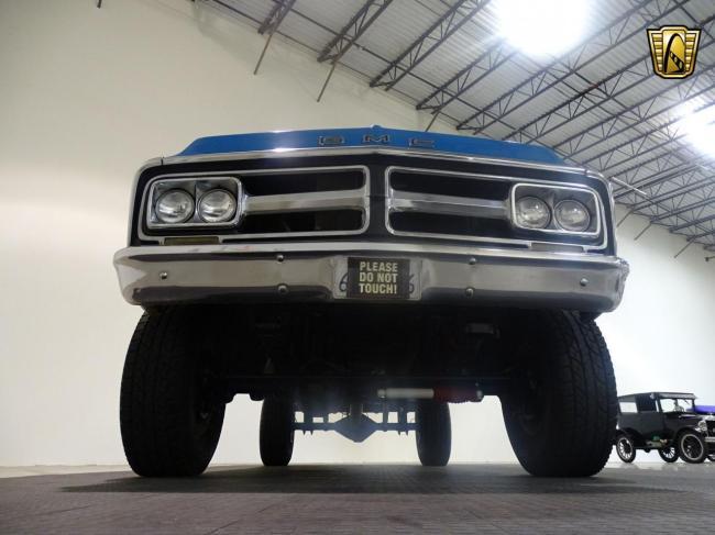 1972 GMC K20 - 1972 (26)