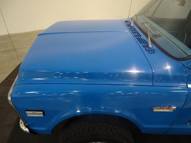 1972 GMC K20 - Texas (29)