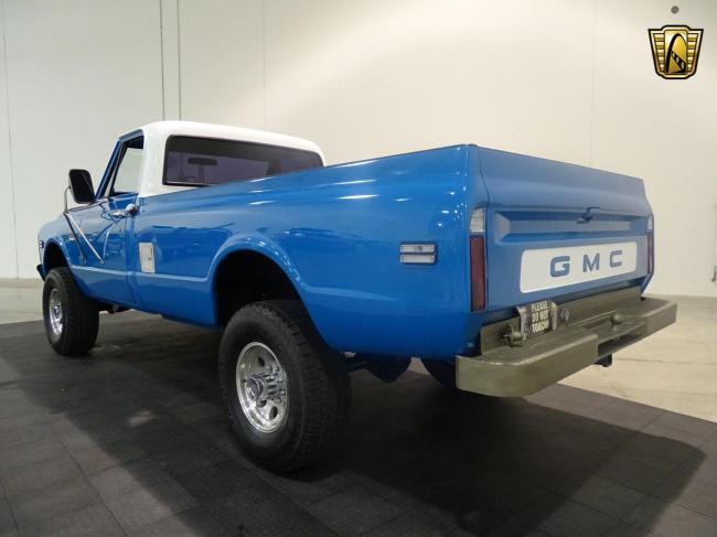 1972 GMC K20 - 1972 (33)