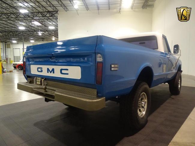 1972 GMC K20 - GMC (35)