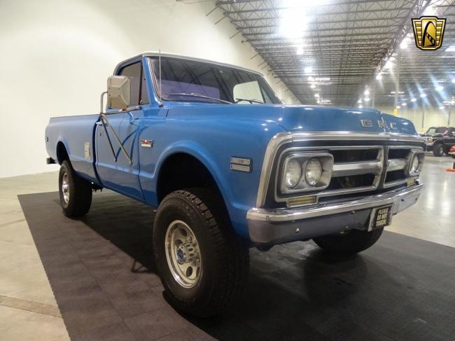 1972 GMC K20 - K20 (39)