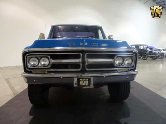 1972 GMC K20 - 1972 (40)
