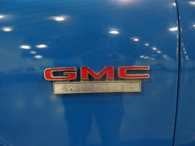 1972 GMC K20 - GMC (46)