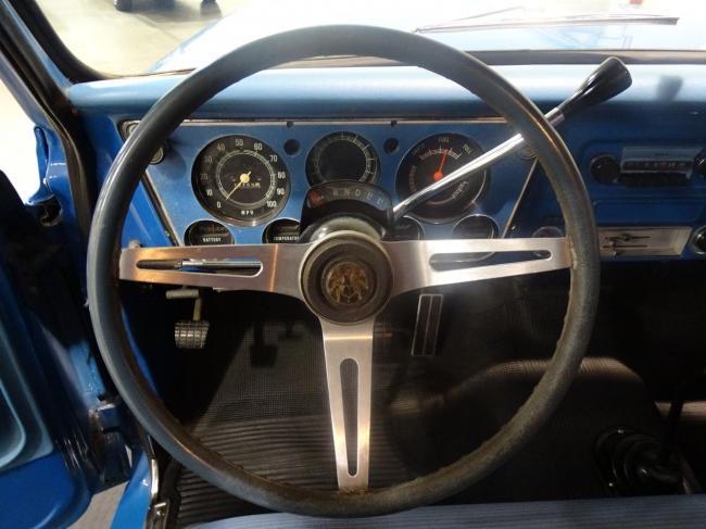 1972 GMC K20 - GMC (51)