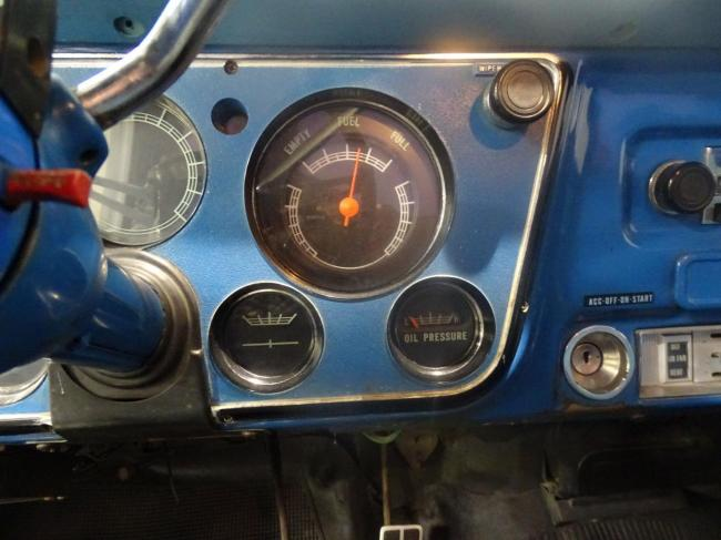 1972 GMC K20 - GMC (53)