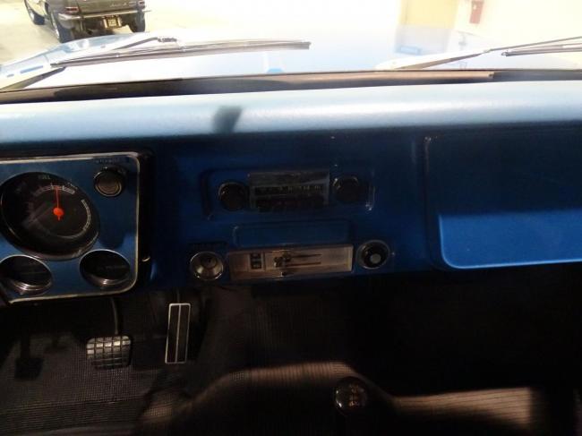 1972 GMC K20 - Texas (55)