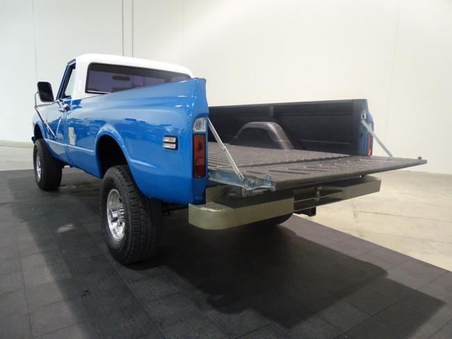 1972 GMC K20 - K20 (70)