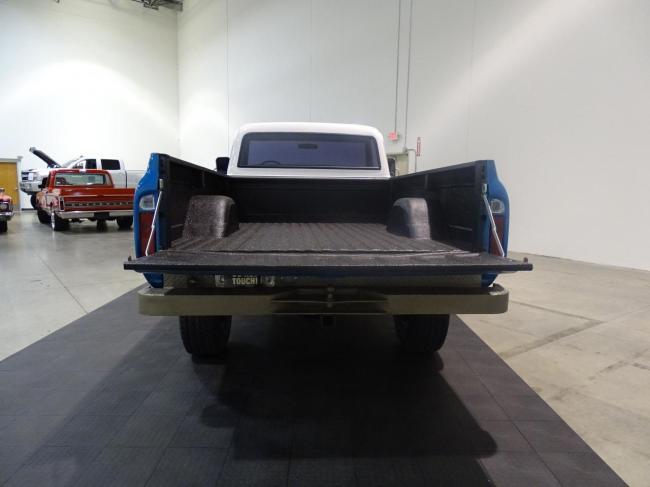 1972 GMC K20 - 1972 (71)