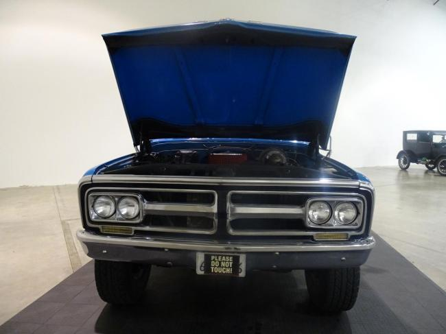 1972 GMC K20 - K20 (78)